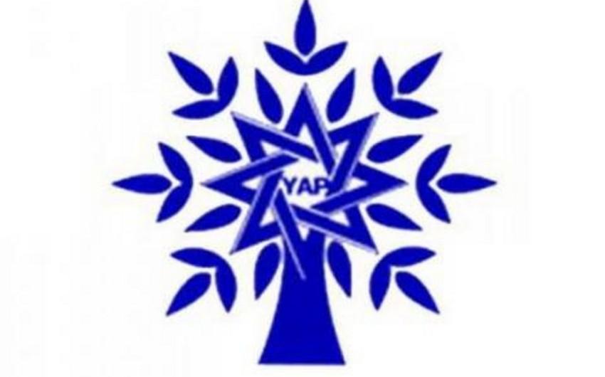 YAP-ın namizədləri 60%-dən çox səs toplayıb