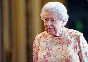 Елизавета II поделилась воспоминаниями о встрече с Юрием Гагариным