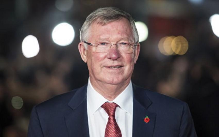 СМИ: Алекс Фергюсон возвращается в Манчестер Юнайтед