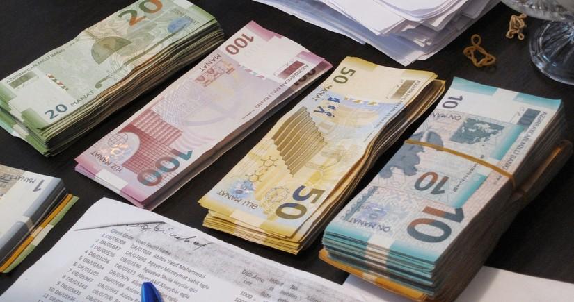 Hər 1 000 manat kredit üçün, ayda 33 manat ödəniş edin!