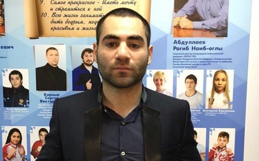В Челябинске задержали подозреваемого в убийстве титулованного кикбоксера-азербайджанца