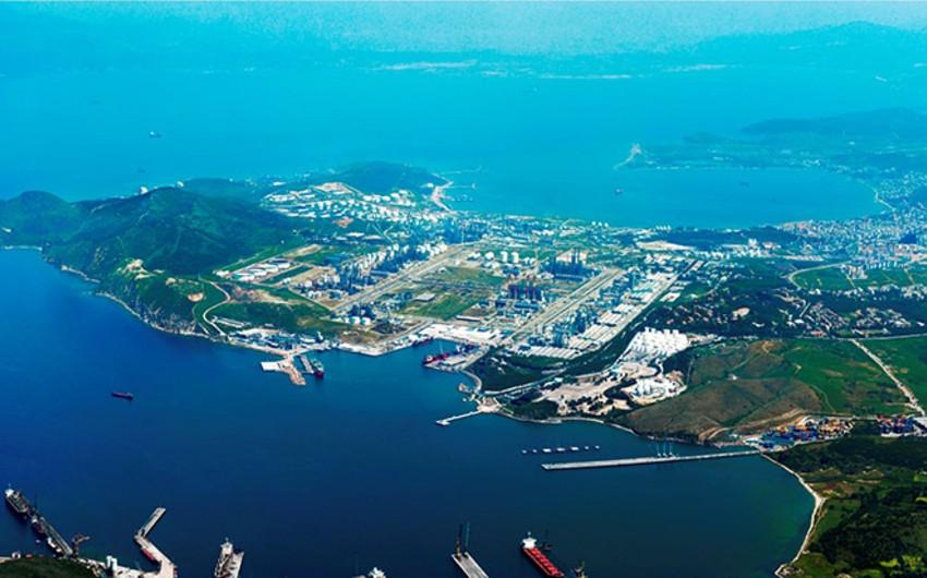 Petlim limanının rəsmi açılışı yazda baş tutacaq