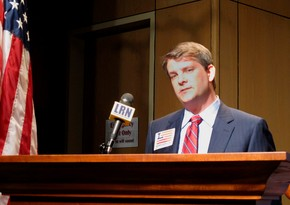US congressman-elect Letlow dies of COVID-19