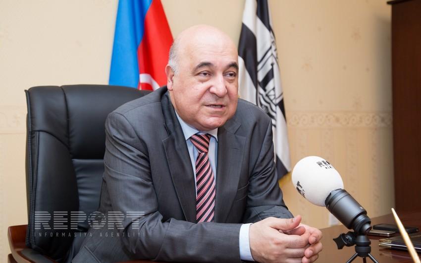 Чингиз Абдуллаев избран на новую должность