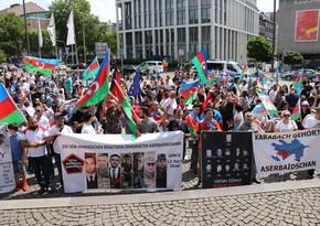 В Оттаве прошла акция протеста против оккупационной политики Армении