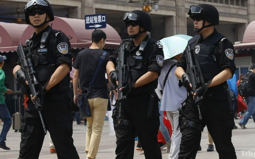 Полиция конфисковала на юге Китая 1,3 тонны кокаина