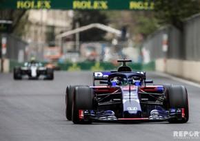 Formula 1 məşhur şirkətlə müqaviləni uzatdı