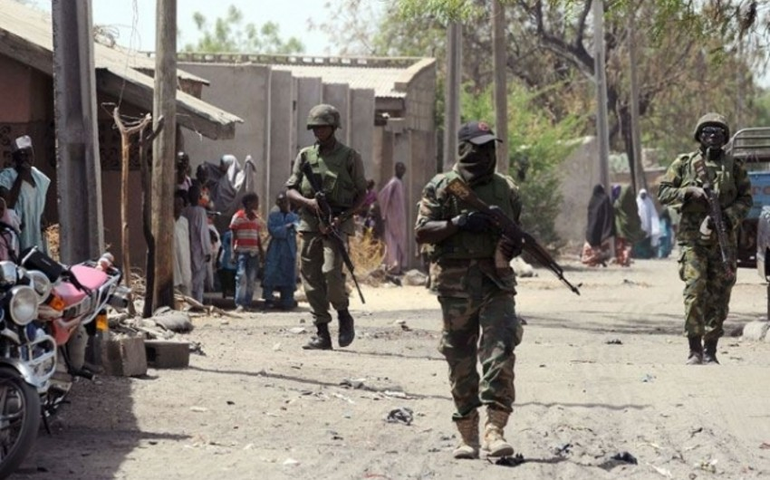 Боевики Боко харам напали на населенный пункт на северо-востоке Нигерии, есть жертвы