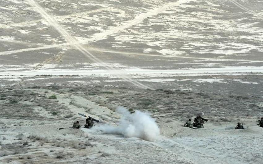 Azərbaycan mövqelərinə basqın edən erməni diversiya qrupunun 2 üzvü öldürülüb, xeyli sayda yaralılar var