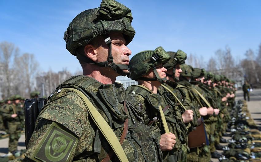 Media: Ukraine, Georgia, Moldova forming military alliance