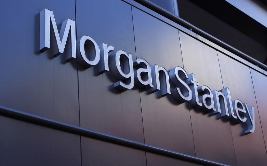 Morgan Stanley neftin qiymət proqnozunu aşağı salıb