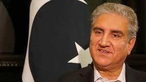 Глава МИД Пакистана заразился коронавирусом