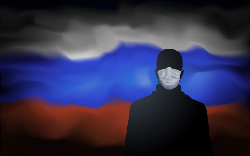 Rusiyada son sutkada 500-dən çox insan COVID-19-dan ölüb