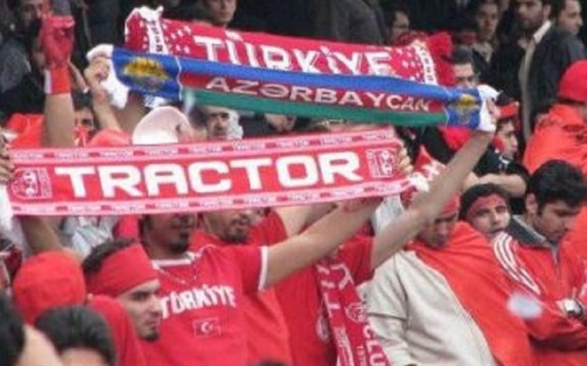 Обнародована команда, имеющая больше всего турецких болельщиков в мире
