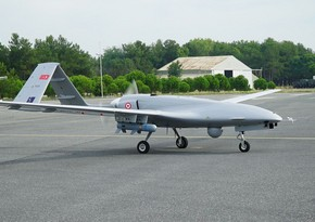 German Defense Minister: We are unable to prevent Turkish UAVs