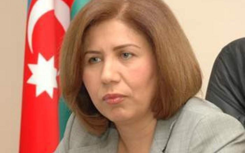 Bahar Muradova: Uşaq hüquqlarının müdafiəsi Azərbaycan dövləti üçün prioriter istiqamətlərdəndir