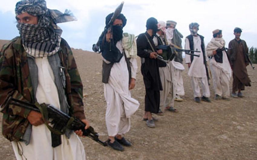 Taliban 10 polis əməkdaşını öldürüb