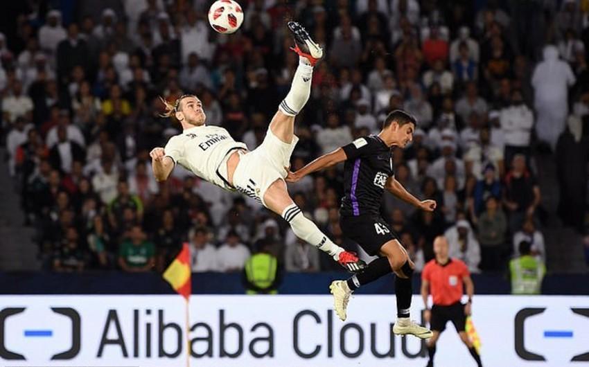 Real Madrid dördüncü dəfə klublararası dünya çempionatının qalibi olub