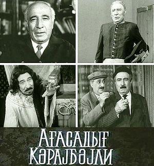 Prezident Ağasadıq Gəraybəylinin 120 illik yubileyinin keçirilməsi haqqında sərəncam imzalayıb