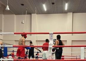 Dünya çempionatında iştirak edəcək Azərbaycan boksçularının adları bəlli olub