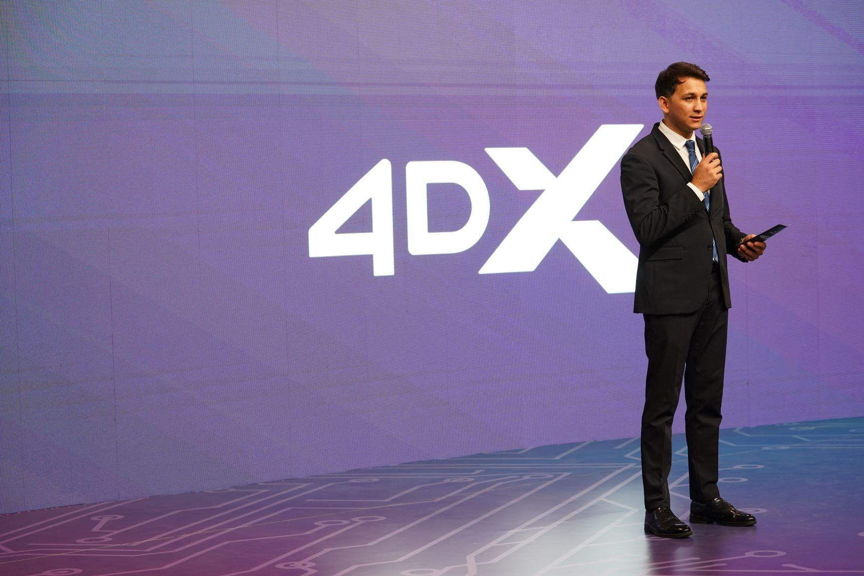 Zaur Darabzadeh: CinemaPlus will introduce 4DX technology in Deniz Mall shopping center - PHOTO - VIDEO