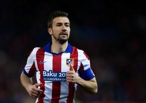 Former Atletico Madrid captain retires