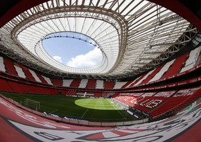 Avropa çempionatının oyunları Bilbaoda keçirilməyəcək