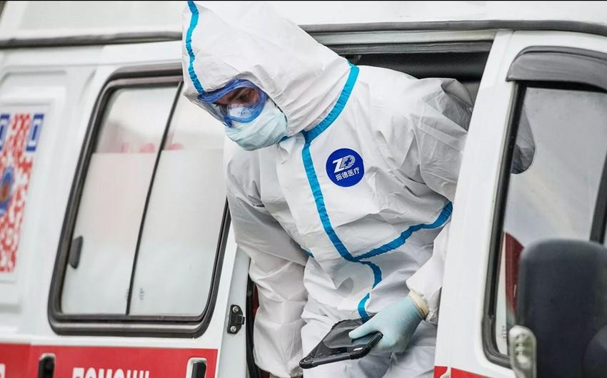 Moskvada koronavirus qurbanlarının sayı4 900-ə çatır