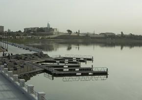 İqtisadiyyat Nazirliyinin Böyükşor gölü ilə bağlı səlahiyyəti ləğv edilib