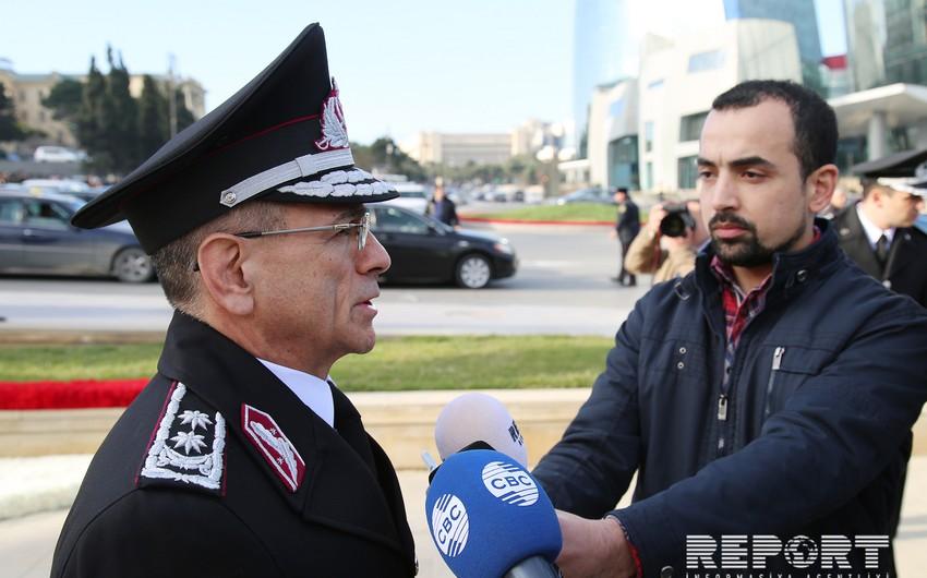 """Mədət Quliyev: """"Azərbaycan özünü terror təhlükəsindən qorumaq üçün bütün zəruri addımları atır"""""""