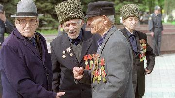 Ветеран: Азербайджан внес весомый вклад в дело победы над фашизмом