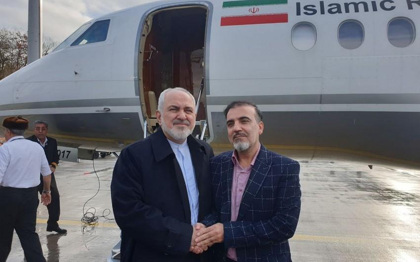 ABŞ və İran girov mübadiləsi həyata keçirib