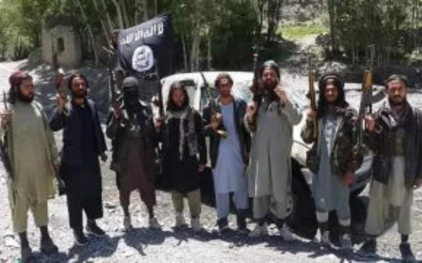 Əfqanıstanda antiterror əməliyyatı nəticəsində İŞİD-in 29 terrorçusu məhv edilib