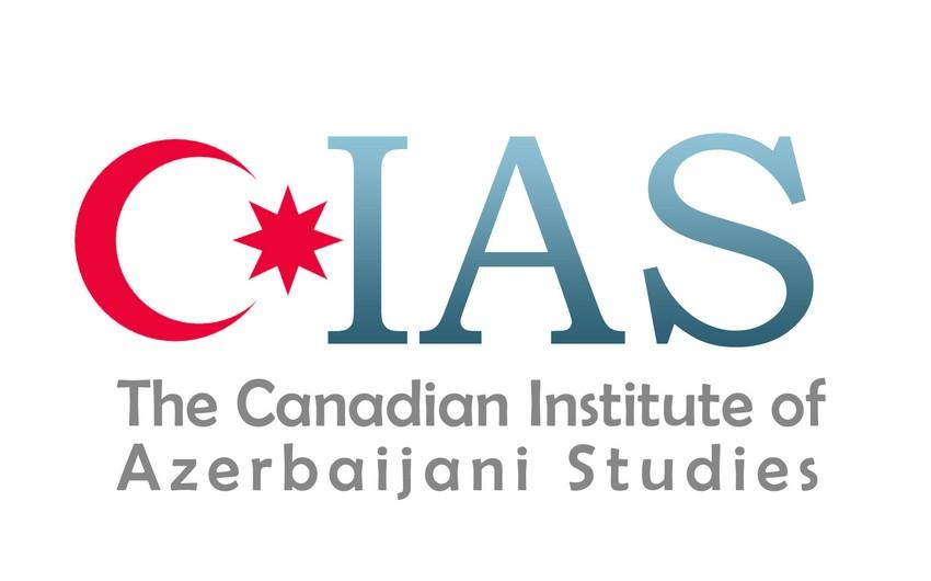 Kanadadakı diaspor təşkilatı ABŞ-ın Helsinki Komissiyasında Azərbaycanla bağlı keçirilən dinləmələri pisləyib