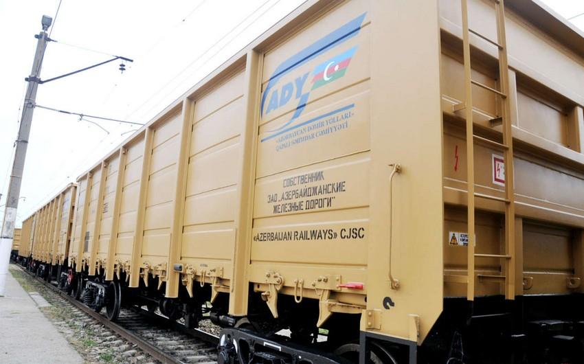 Azərbaycan Qazaxıstandan 10 teplovoz alacaq