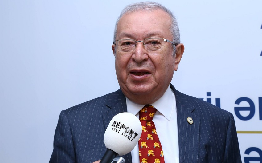 Turkish observer: Parliamentary elections in Azerbaijan held due to Western standards
