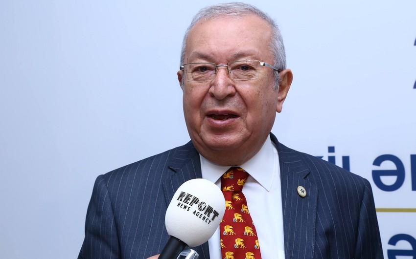 Турецкий наблюдатель: Парламентские выборы в Азербайджане прошли в соответствии с западными стандартами