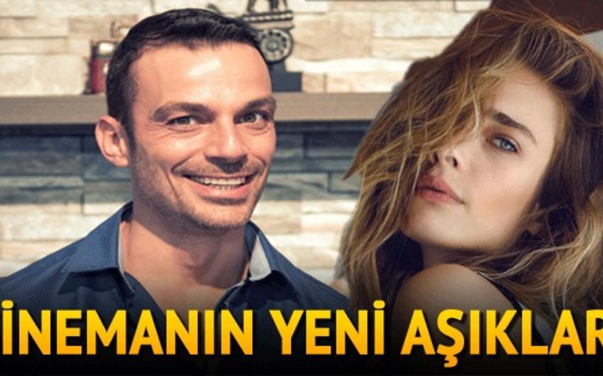 """""""Sinemazadə"""" şirkətinin yeni """"Çat kapı aşk"""" filminin baş rol ifaçıları məlum olub - FOTO"""