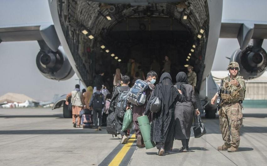 ВС США перешли к финальной фазе операции по эвакуации людей из Кабула