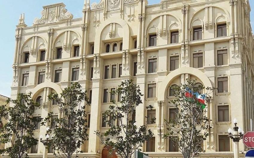 В Азербайджане начальник полиции отправлен в распоряжение