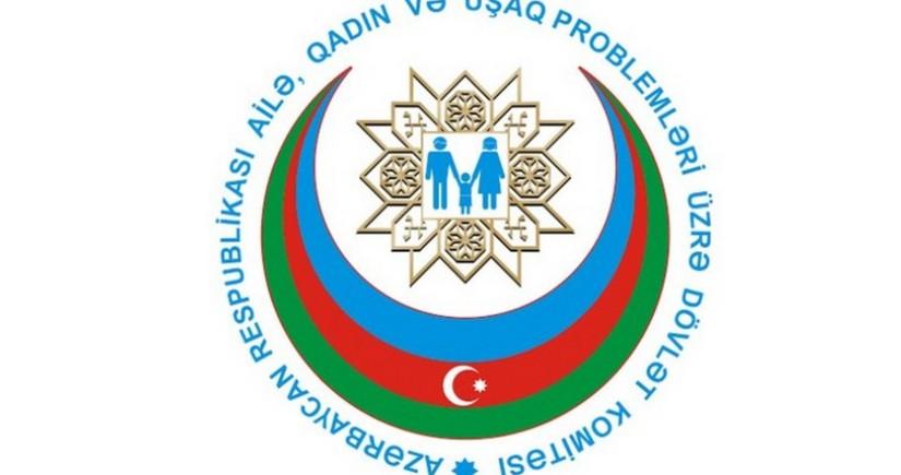 Dövlət Komitəsi: İraqdan gətirilən azərbaycanlı uşaqlarla bağlı tədbirlər görüləcək