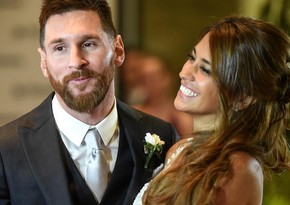 Messi: Futbol mənim üçün puldan önəmlidir