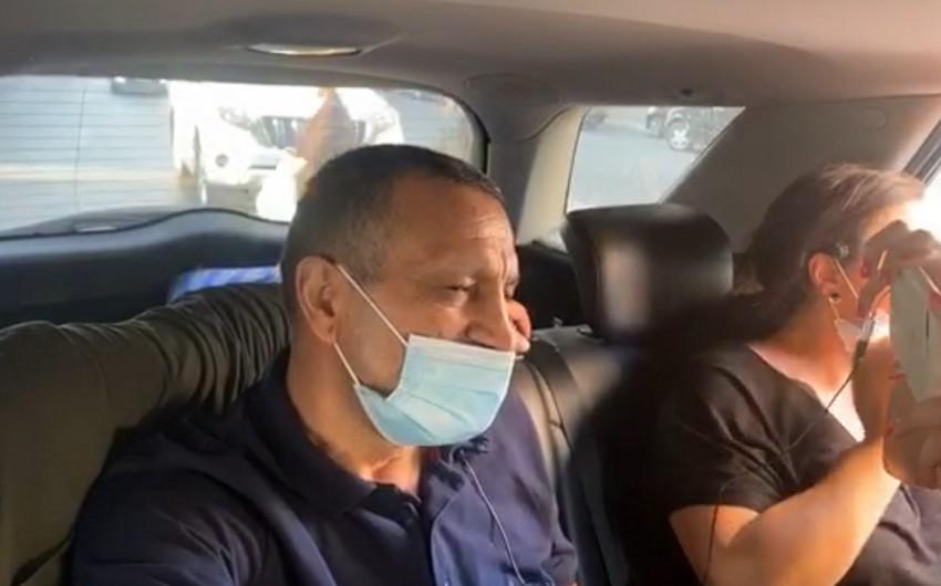 Tofiq Yaqublu xəstəxanadan evə buraxıldı