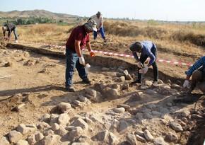 В Товузе обнаружены экспонаты, датируемыеXVII-XVIII вв.