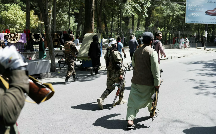 Генсек НАТО назвал причину падения Афганистана