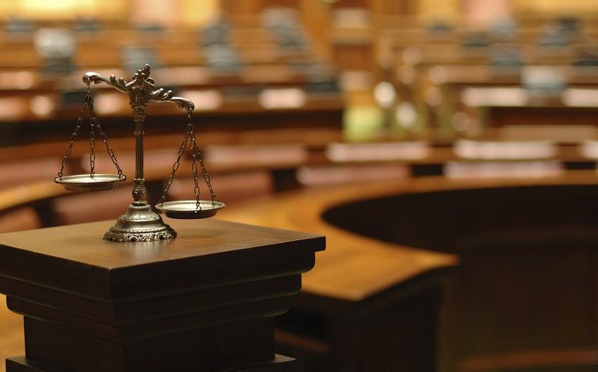 Бывший заместитель арестованного из-за сгоревшего в Бинагади дома главы ИВ не был приведен в суд