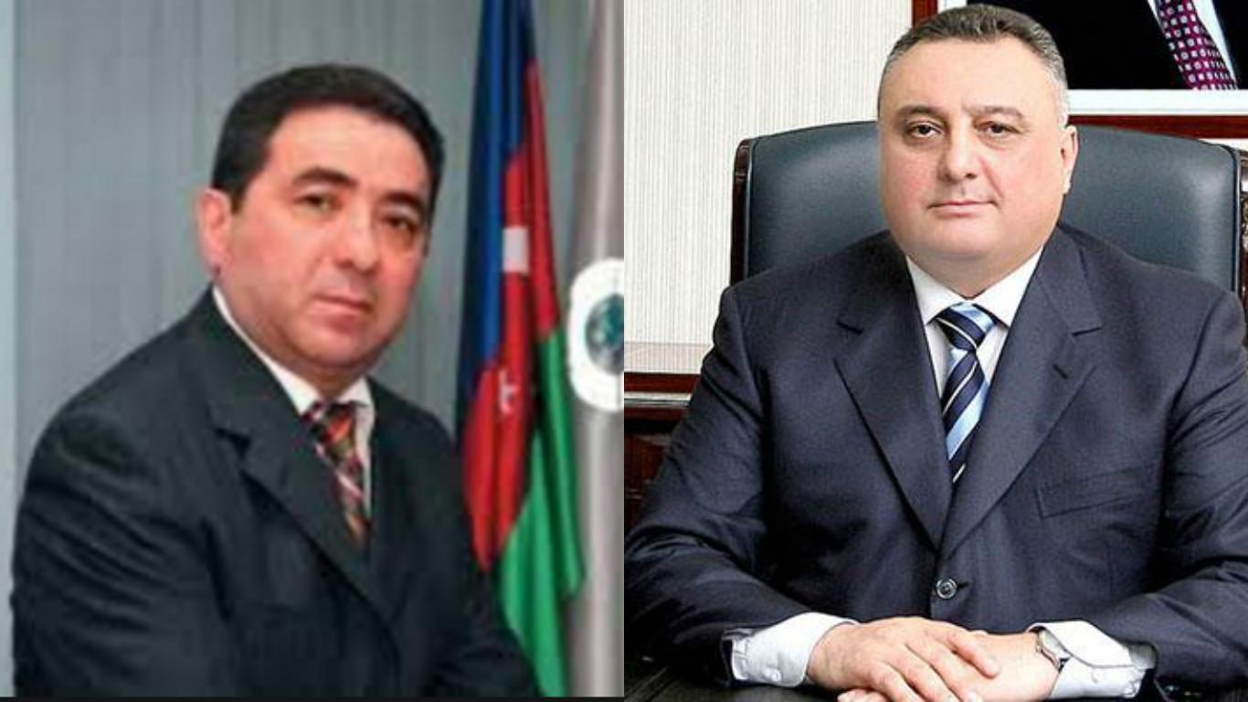 Бывший руководитель Texnikabank дал на суде показания касательно Эльдара Махмудова