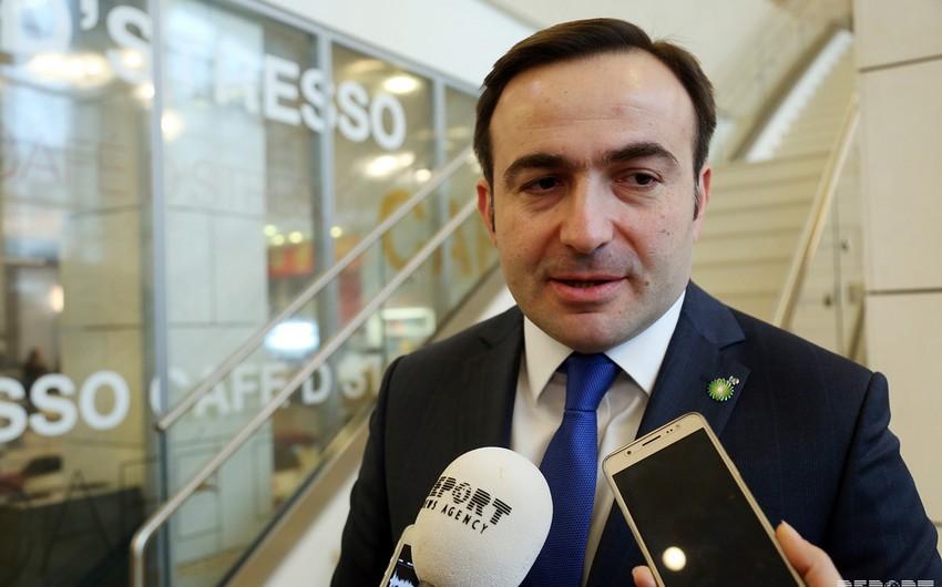 Вице-президент BP: Мы выполним все свои обязательства по Азербайджану