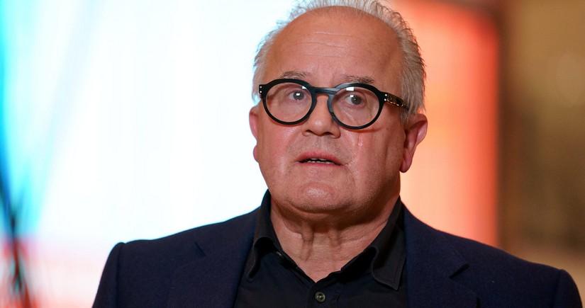 Президент Футбольного союза Германии подал в отставку