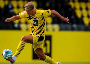 Эрлинг Холанд забил 67 мячей в 67 матчах